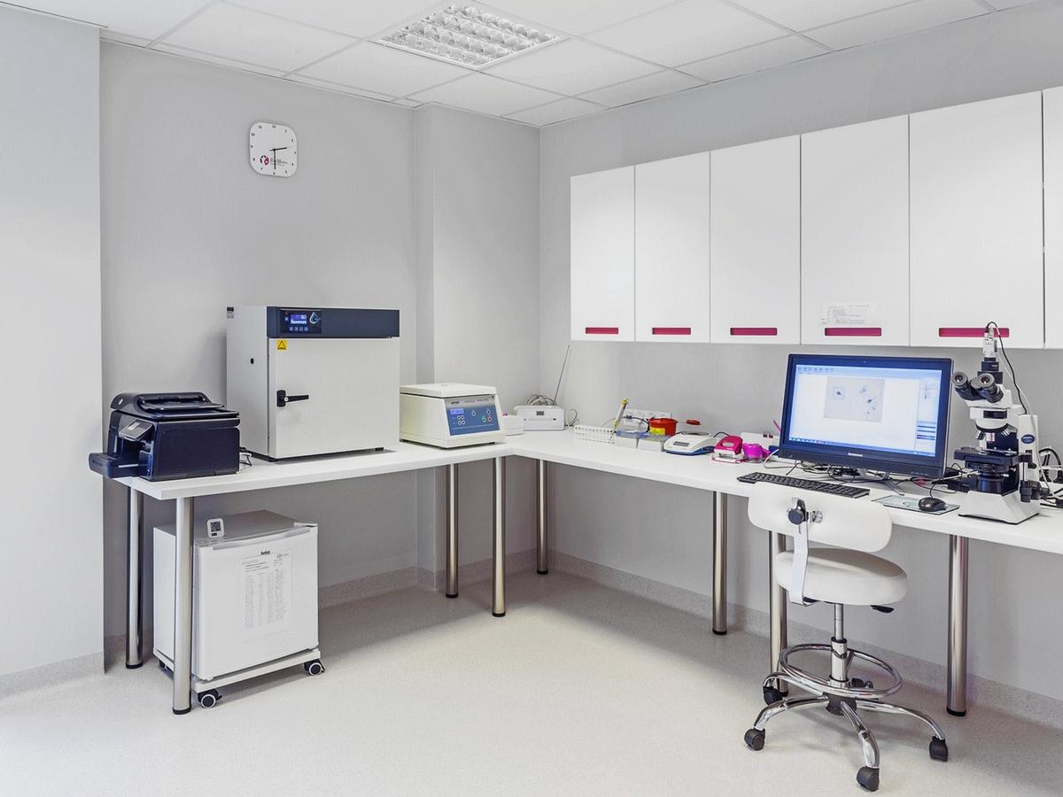 17. Laboratorium seminologiczne