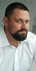 dr Wojciech Dziadecki