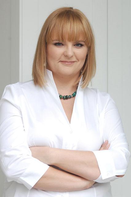 dr Agnieszka Łojek-Ozga