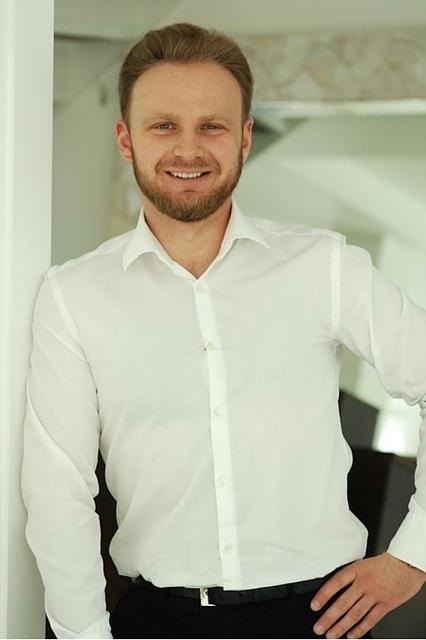 dr Damian Kuleta