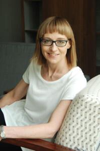 dr Anna Radzikowska