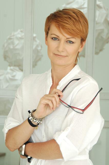 Dorota Kaczmarek