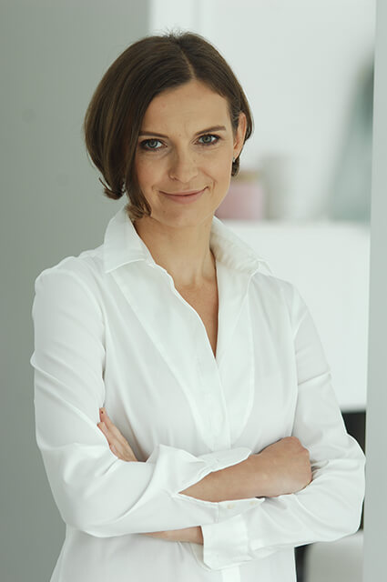 dr n. med. Ewa Goncikowska