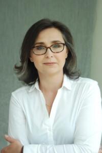 mgr Tatiana Ostaszewska-Mosak