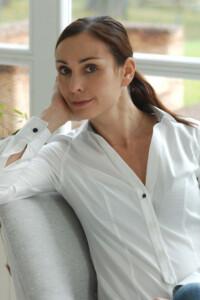 mgr Zosia Budkiewicz