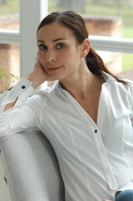 Zosia Budkiewicz
