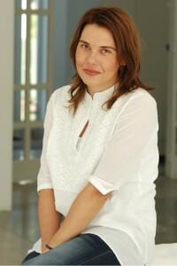 mgr Paulina Gdańska