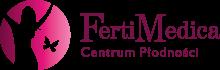 FertiMedica – Leczenie niepłodności Warszawa Logo