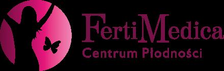 FertiMedica – Leczenie niepłodności Warszawa Retina Logo