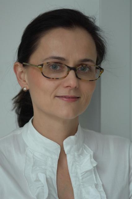 Katarzyna Szlendak Sauer