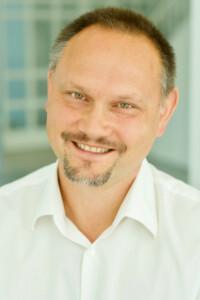dr n. med. Michał Szymański