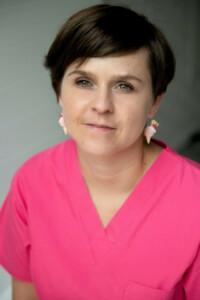 mgr Marta Lewandowska