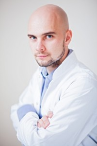 Dr Łukasz Kupis