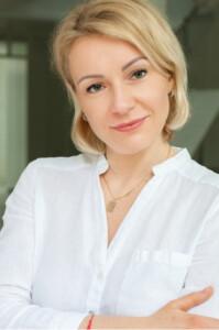 dr Małgorzata Santor-Zaczyńska