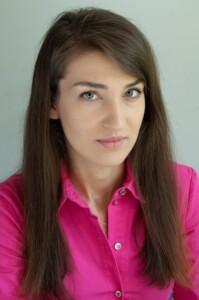 Justyna Burek