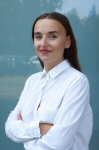mgr Agnieszka Kwiatkowska