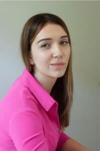 Paulina Lesicka