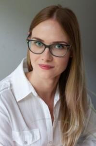mgr Katarzyna Trepczyńska