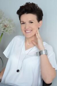 Dr Agnieszka Limanin