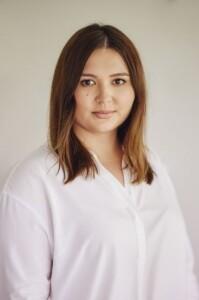Magdalena Miros