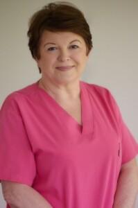 Elżbieta Czarnecka
