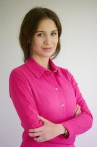 Dorota Domachowska