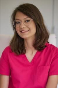 mgr Agnieszka Wieczorek